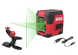 SKIL 1912 AA Cross line laser
