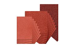 SKIL Velcro paper (54 x 54 mm)