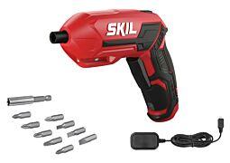 SKIL 2710 AA Cordless screwdriver