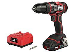 SKIL 3070 AA 'Brushless' cordless hammer drill