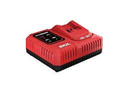 SKIL 3123 AA 'Rapid' charger '20V Max' (18V)