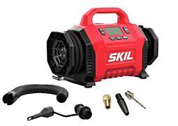 SKIL 3153 CA Cordless air compressor