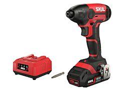 SKIL 3210 AA Cordless impact driver