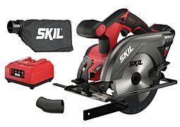 SKIL 3520 AA Cordless circular saw