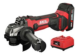 SKIL 3920 AA Cordless angle grinder