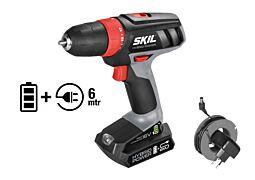SKIL 2461 AA Cordless drill