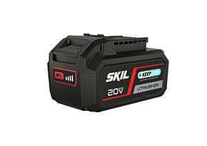 SKIL Battery '20V Max' (18V) 5,0Ah 'Keep Cool' Li-Ion